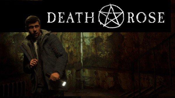 """""""Lạnh gáy"""" với Death of Rose, game kinh dị mới mang đậm phong cách Silent Hill"""
