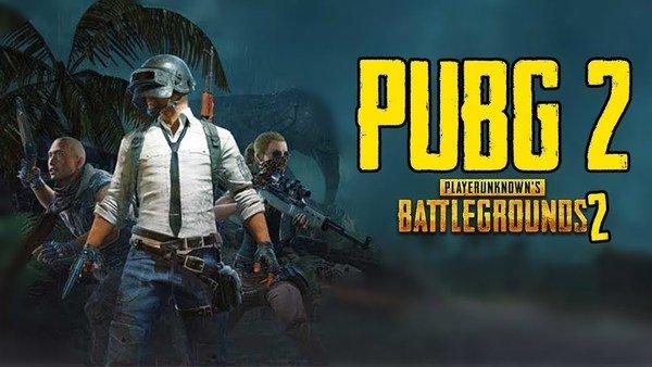 PUBG 2 đang trong quá trình phát triển, sẽ ra mắt vào năm nay