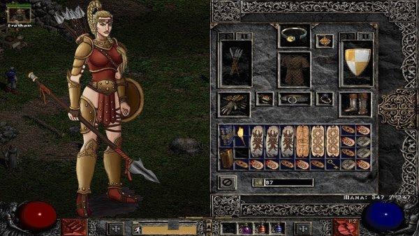 Sau 21 năm chờ đợi, cuối cùng Diablo 2 đã được làm lại