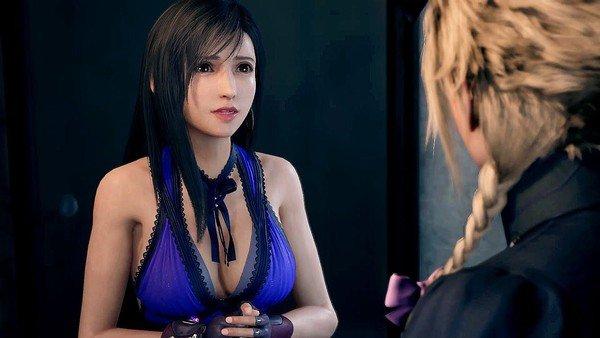 10 tựa game ấn tượng nhất 2020 (Phần 5) - Final Fantasy VII Remake