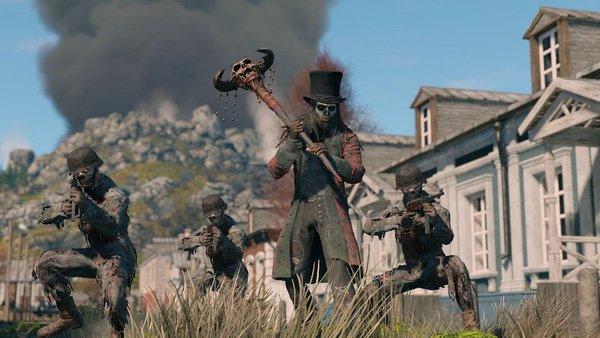 Tải ngay Crsed: Foad, game bắn súng sinh tồn mới cực đỉnh, đã thế còn miễn phí 100%