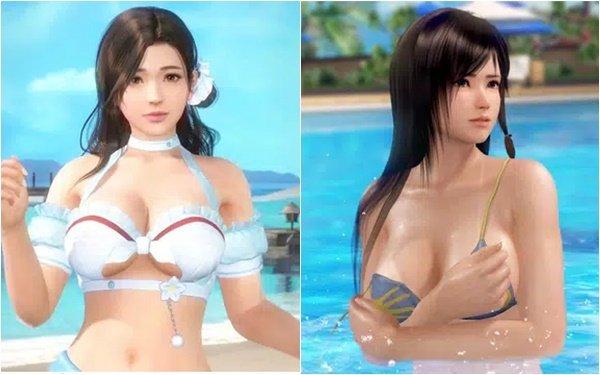Chế tạo bản hack lột sạch đồ nhân vật nữ, nhóm game thủ gây sốc khi cắt cảnh nóng thành băng đĩa mang bán