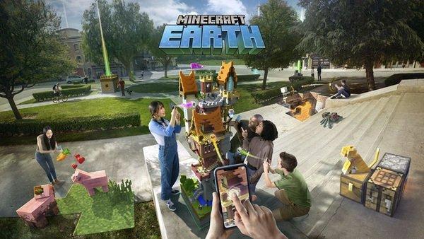 """Mới ra mắt vỏn vẹn hơn một năm, con lai giữa Pokemon Go và Minecraft đã đứng trước """"của tử"""""""