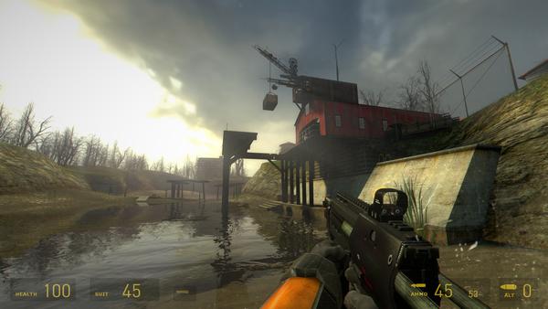"""Dùng 345 ngày để tập luyện phá đảo Half-Life 2 theo cách """"xoắn não"""""""