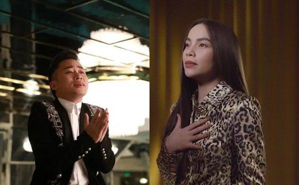 30 sao lớn quy tụ trong MV đặc biệt: Tùng Dương bung nội lực dữ dội, Hà Hồ nhường nhịn khi hát chung