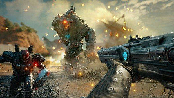 Tuần này bom tấn Rage 2 sẽ phát hành miễn phí 100%, cấu hình PC như thế nào để chơi tốt?