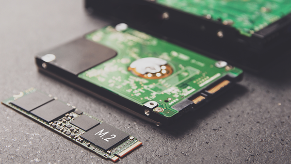 """Đang là thời đại của SSD, nhưng điều bất ngờ là HDD vẫn """"sống"""" và rất khỏe là đằng khác"""