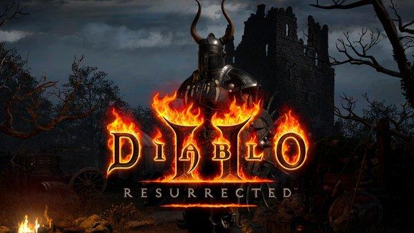 [Chính thức] Diablo II Remastered ra mắt sau hơn 20 năm chờ đợi