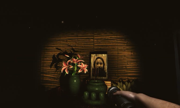 Game kinh dị 100% Việt Nam tung Trailer gameplay rợn người, cái kết khiến người xem đứng tim vì kinh hãi