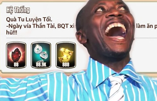 """""""Game của người Việt"""" quả nhiên khác bọt: Tân Minh Chủ tất tay """"8 tỷ"""" tiền quà, phát all server nhân ngày... Vía Thần Tài, mỗi người nhận được những gì?"""