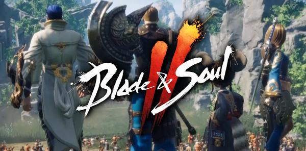 Sau World of Warcraft Mobile, tới lượt Blade & Soul 2 Mobile cũng sắp chính thức đến tay game thủ