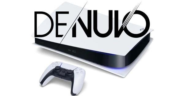 Công nghệ bảo mật gây nhiều tranh cãi - Denuvo sẽ đến với PS5
