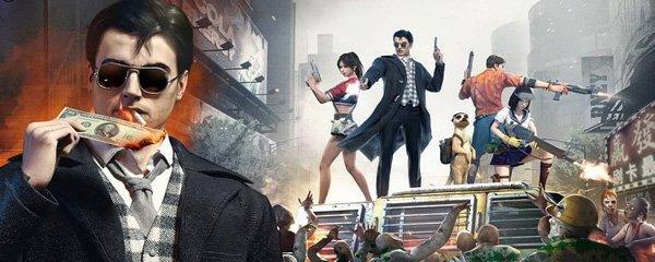 State of Survival hợp tác với phim điện ảnh kinh điển tung Big Update ưu ái dành riêng cho châu Á
