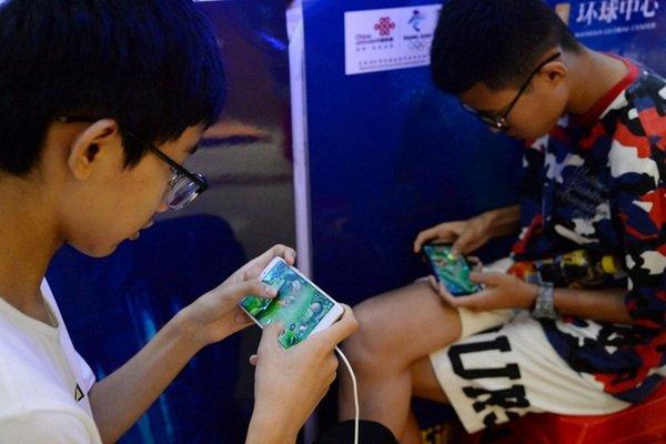 Chủ tịch Trung Quốc phê phán nạn nghiện game, miêu tả chúng là thứ 'bẩn thỉu và lộn xộn'