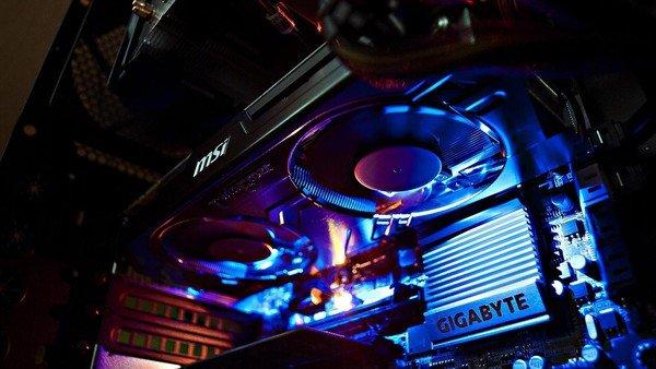 Top 3 mẹo cực kỳ hiệu quả để chống bụi bẩn trong thùng case PC