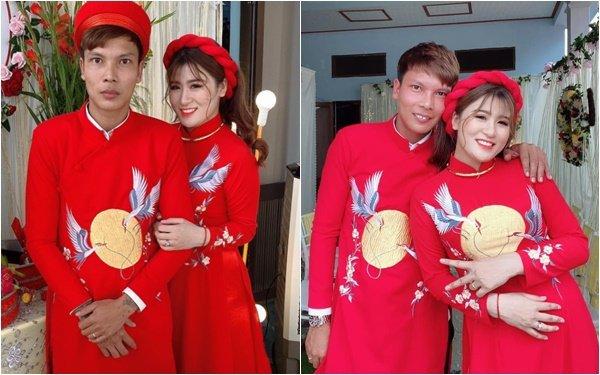 """Lộc Fuho cuối cùng cũng chính thức lấy vợ xinh đẹp, tung hẳn clip đập tan nghi vấn """"lừa fan"""""""