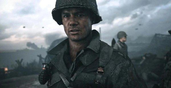 Call of Duty 2021 đưa game thủ về Chiến tranh Thế giới thứ II đầy khốc liệt?
