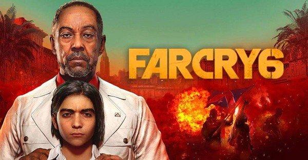 Nhiều game thủ vui mừng vì nhận được lời mời chơi thử Far Cry 6 miễn phí, tuy nhiên đây chỉ là trò lừa đảo