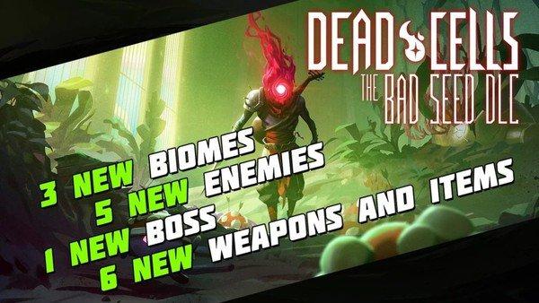 """Dead Cells đang có mức giá """"không tưởng"""" rất hiếm thấy trên cả Android và iOS trước khi tung ra DLC cực khủng"""