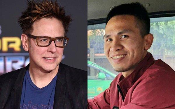 Cha đẻ của phim siêu anh hùng Hollywood ca ngợi thán phục người lái xe tải Nguyễn Ngọc Mạnh