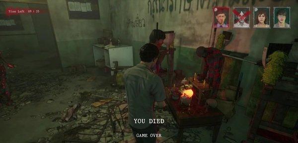 Home Sweet Home: Survive - Tựa game niệm chú online diệt trừ ma quỷ
