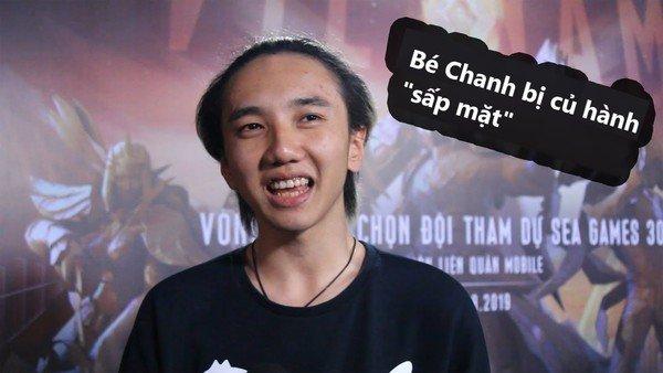 """Bé Chanh thua sấp mặt, thần rừng Team Flash Liên Quân vào thả 1 bình luận, CĐM """"ai rồi cũng Tốc Chiến thôi"""""""