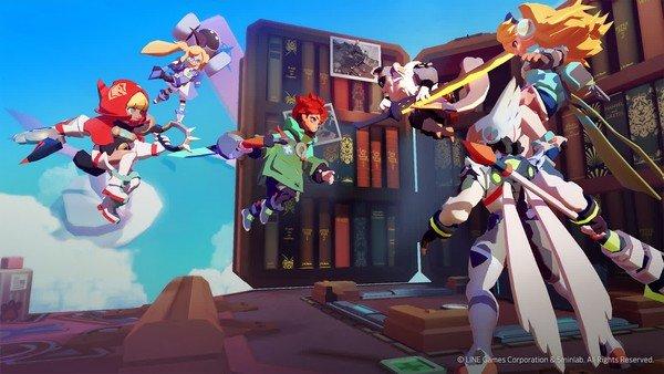 Thử ngay Smash Legends - Tựa game nhập vai hành động nổi bật trong tháng 4/2021