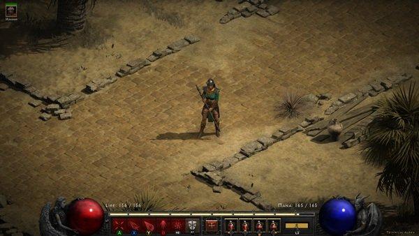 Vừa ra mắt bản beta, Diablo II: Resurrected đã bị crack, phát tán tràn lan trên mạng