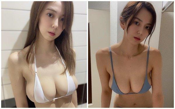 """Tự """"rao bán"""" bản thân 1m65 - 47kg - G cup, nàng hot girl tuyên bố tuyển bạn trai trên trang cá nhân, nổ inbox vì đơn ứng tuyển quá đông"""