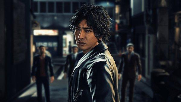 Nhà phát triển Yakuza hé lộ dự án mới?