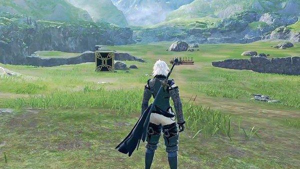 Review NieR Replicant: Game hành động hot nhất nhì 2021