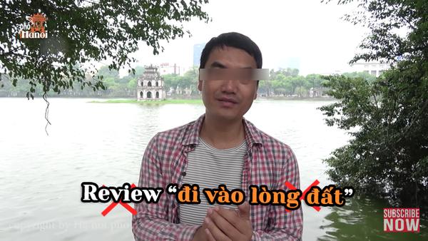 """YouTuber gây nhức nhối vì những review méo mó: không phân biệt được nước dùng với nước mắm, gọi Tết Hàn thực là """"Tết phồn thực""""?"""