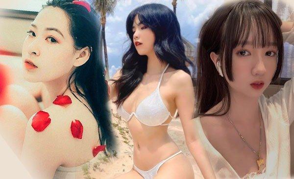 """Nữ streamer Free Fire bất ngờ bị MC Mai Dora """"réo tên"""", đòi đọ dáng trong trang phục bikini"""
