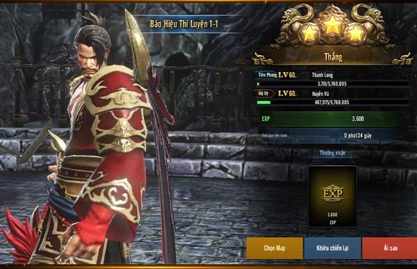 """Sau 3 ngày Closed Beta, Tứ Hoàng Mobile """"méo tròn"""" như thế nào trong mắt game thủ Việt?"""