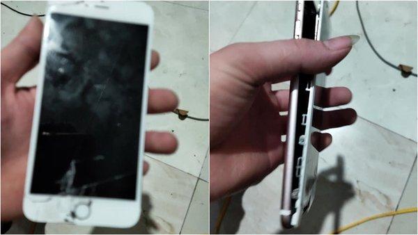 Đập vỡ nát iPhone khi chơi Tốc Chiến, game thủ không kìm được sự ức chế vì vấn đề muôn thuở của tựa game này