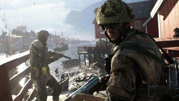 Battlefield 6 lấy bối cảnh tương lai, đưa game thủ vào Thế chiến thứ 3?