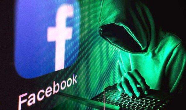 Nửa tỷ người dùng Facebook đã bị đánh cắp thông tin