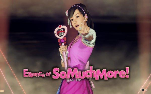 Modder đưa con gái của Kiryu Kazuma vào Yakuza: Like A Dragon