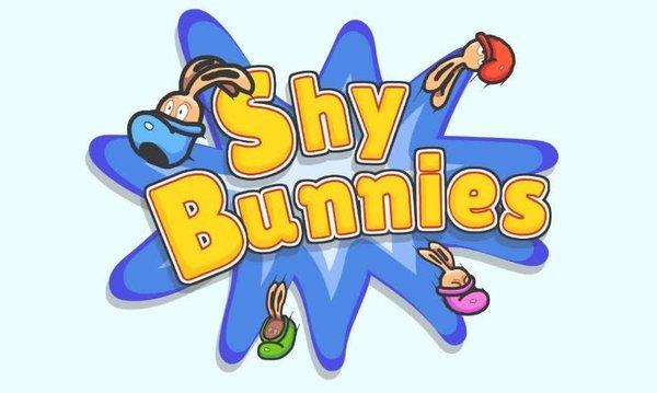 Nghỉ lễ rồi, còn chần chờ gì mà không rủ hội bạn thân cùng quậy phá trong Shy Bunnies?