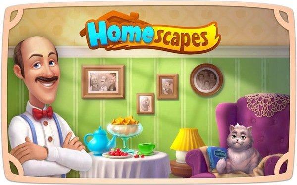 Tưởng như không ai ngó ngàng tới, thế nhưng game Homescapes lại có doanh thu tới 1,5 tỷ đô - nguyên nhân từ đâu?