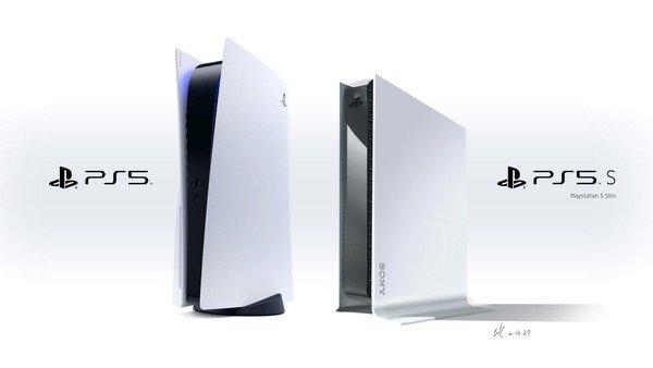 Sony bí mật phát triển phiên bản PS5 mới, ra mắt 2022