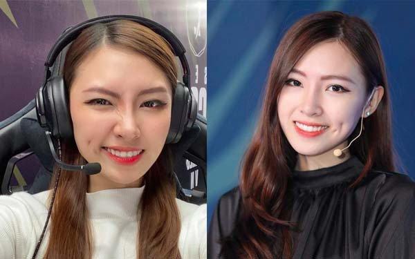 Bị bình luận khiếm nhã trên livestream, nữ MC Tốc Chiến chỉ âm thầm làm điều này khiến fan phục sát đất