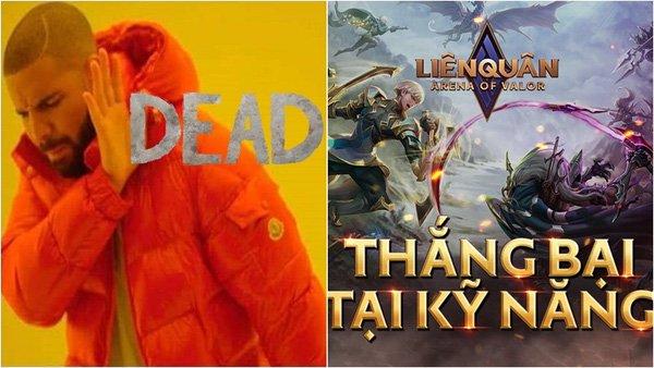 """Nhiều người từng nói Liên Quân sẽ """"chết"""" khi tựa game này phát hành tại Việt Nam, nhưng giờ thì sao?"""