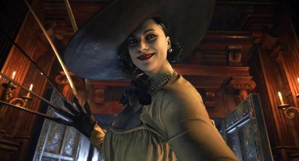 [Resident Evil Village] Game thủ có thể đánh bại Lady Dimitrescu hay không?