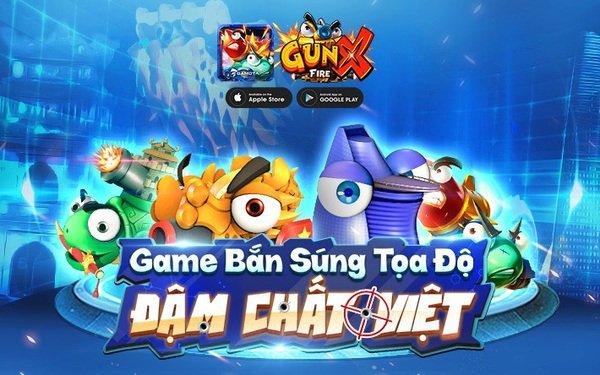 Bung hết chất Việt, GunX: Fire - Game bắn súng tọa độ thế hệ mới chính thức được GAMOTA phát hành