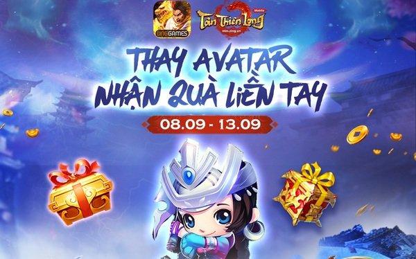 """Tân Thiên Long Mobile VNG chính thức ra mắt phiên bản mới với loạt Big Update và Event """"siêu khủng"""""""