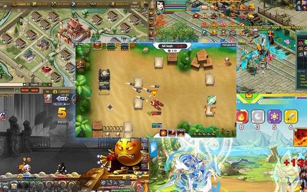 Webgame – một ký ức đẹp trong lòng của thế hệ 8x, 9x đời đầu