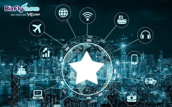 Internet Day 2020: Hiện thực hóa Khát vọng Chuyển đổi số của Việt Nam - Khẳng định tiềm năng vươn tầm quốc tế của công nghệ Việt