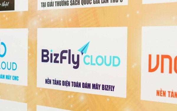 BizFly được lựa chọn là nền tảng chuyển đổi số xuất sắc tham gia hỗ trợ SMEs