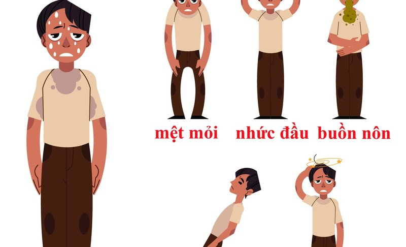 Ngăn ngừa tử vong do sốc nhiệt